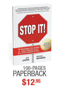 Buy Now! Paperback format